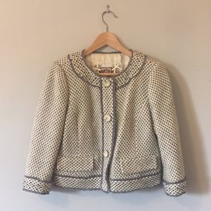 Juicy Couture woven jacket